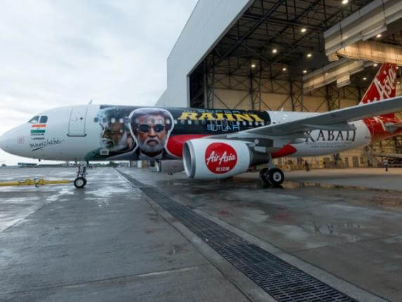 Kabali:the buzz marketing