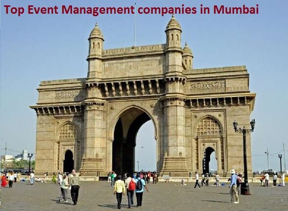 Top Event Management companies in Mumbai
