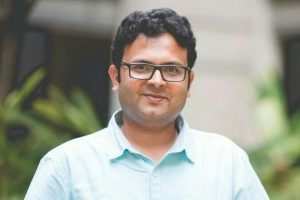 Top 10 bloggers in india-Raju PP