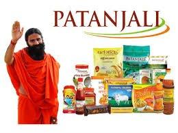 Baba Ramdev Patanjali