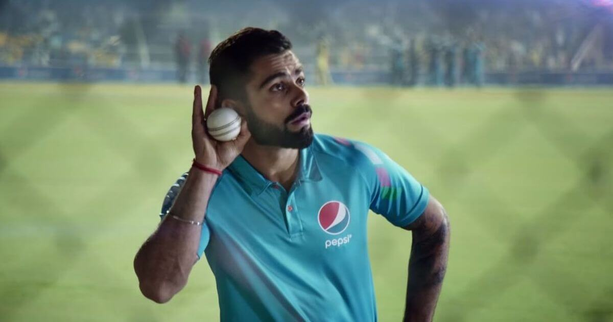 Virat Kohli vs Pepsi: Another Publicity Stunt?